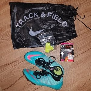 Track & Field supplies